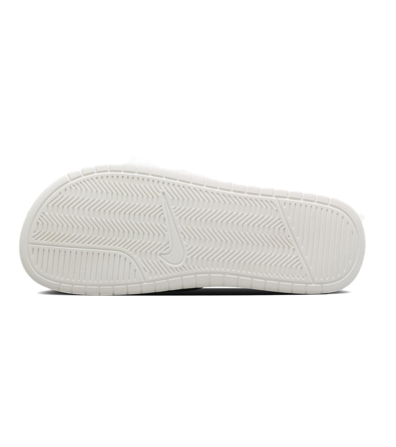 NIKE(ナイキ)のBenassi Slide Lux-BLACK(シューズ/shoes)-818742-001-13 拡大詳細画像2
