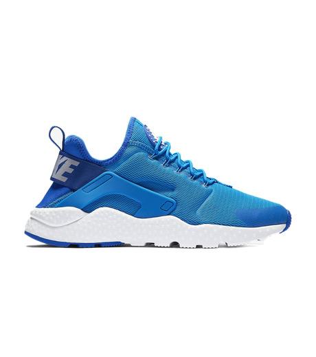 NIKE(ナイキ)のAIR HUARACHE RUN-BLUE(シューズ/shoes)-819151-400-92 詳細画像1