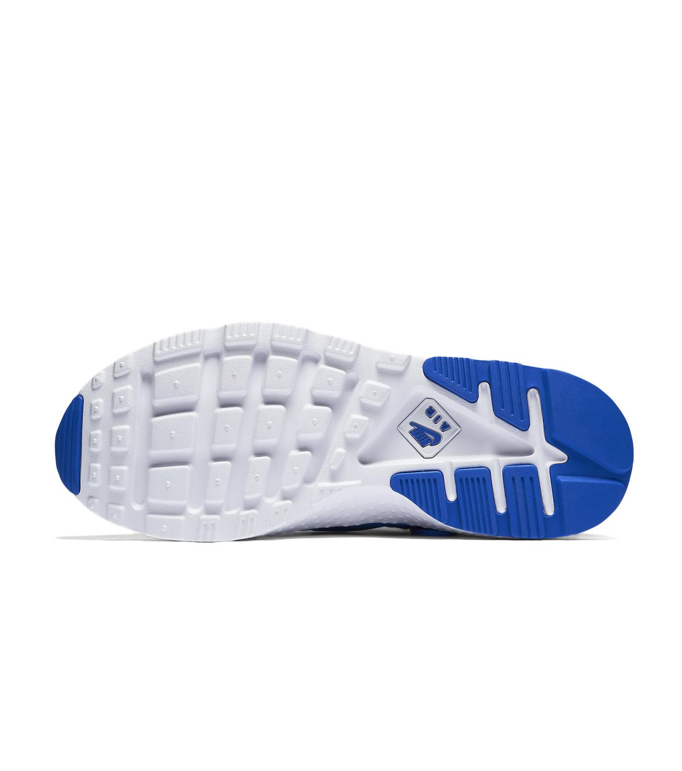 NIKE(ナイキ)のAIR HUARACHE RUN-BLUE(シューズ/shoes)-819151-400-92 拡大詳細画像2