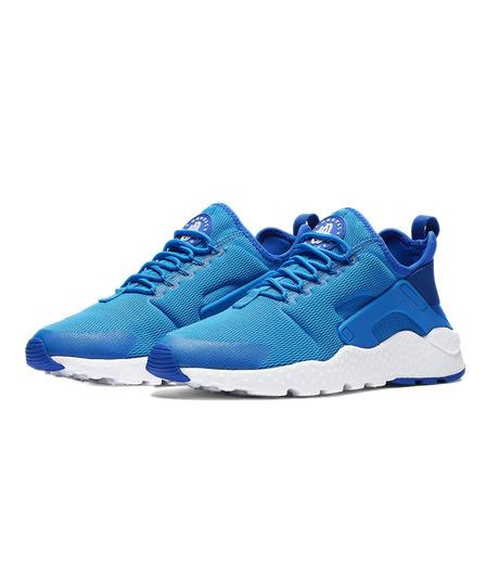 NIKE(ナイキ)のAIR HUARACHE RUN-BLUE(シューズ/shoes)-819151-400-92 詳細画像3