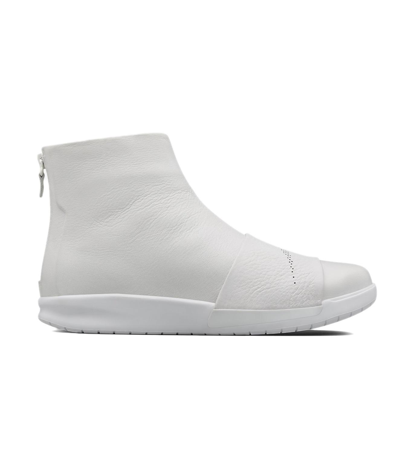 NIKE(ナイキ)のBenassi SI-WHITE(シューズ/shoes)-819683-100-4 拡大詳細画像1