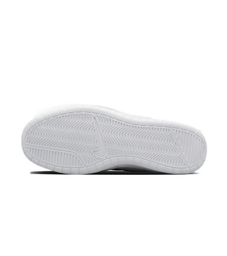 NIKE(ナイキ)のBenassi SI-WHITE(シューズ/shoes)-819683-100-4 詳細画像2