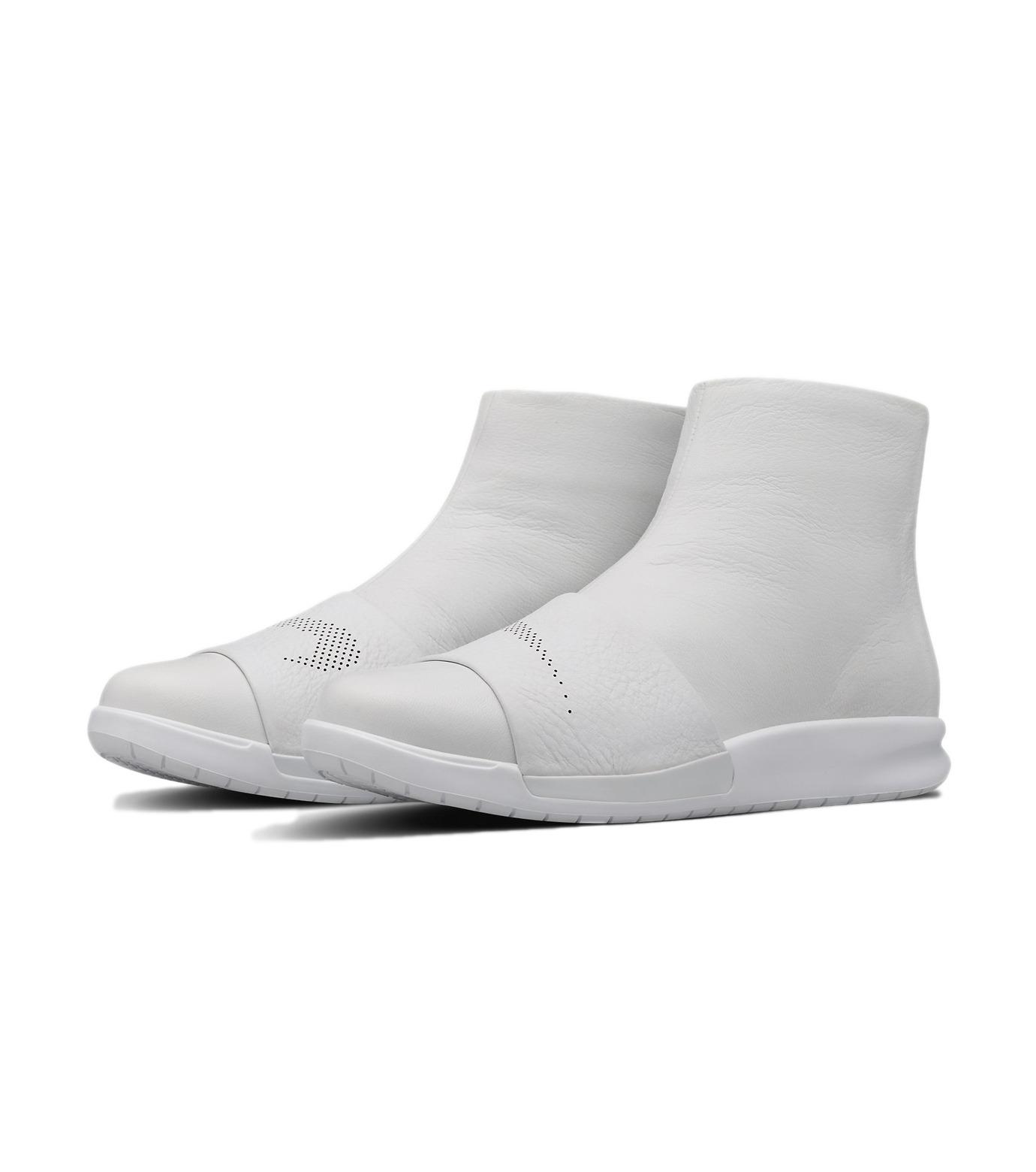NIKE(ナイキ)のBenassi SI-WHITE(シューズ/shoes)-819683-100-4 拡大詳細画像3