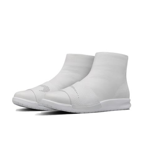 NIKE(ナイキ)のBenassi SI-WHITE(シューズ/shoes)-819683-100-4 詳細画像3