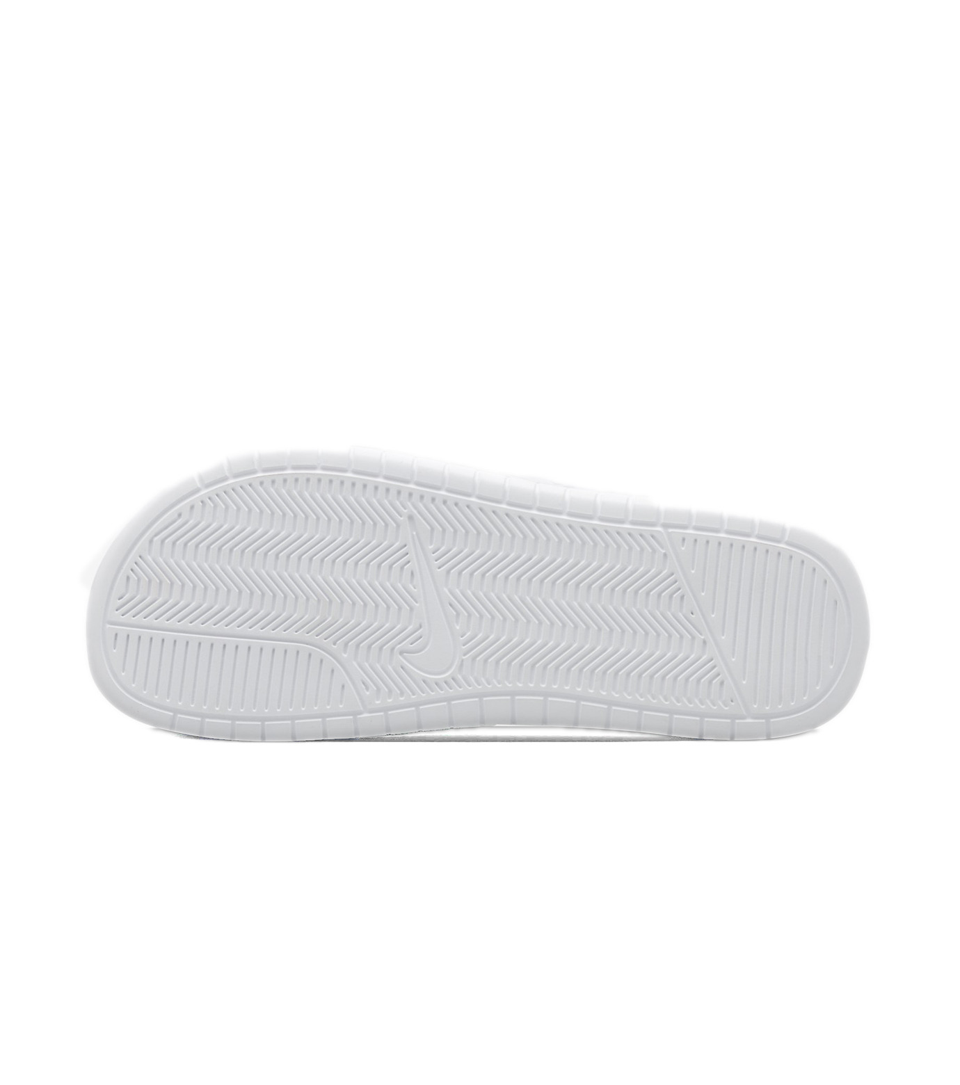 NIKE(ナイキ)のBenassi CUFF-WHITE(シューズ/shoes)-819684-100-4 拡大詳細画像2