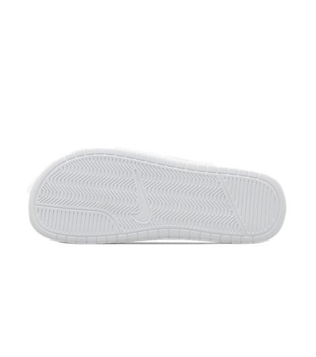 NIKE(ナイキ)のBenassi CUFF-WHITE(シューズ/shoes)-819684-100-4 詳細画像2