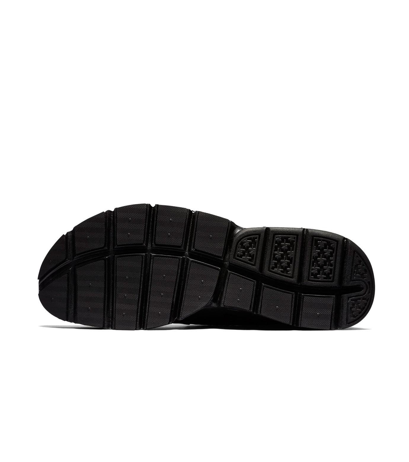 NIKE(ナイキ)のSOCK DART-BLACK(シューズ/shoes)-819686-001-13 拡大詳細画像2