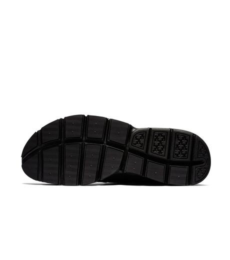 NIKE(ナイキ)のSOCK DART-BLACK(シューズ/shoes)-819686-001-13 詳細画像2