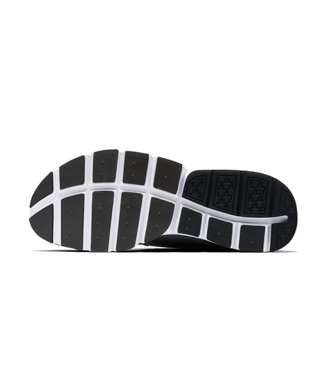 NIKE(ナイキ)のSOCK DART-GRAY(シューズ/shoes)-819686-003-11 詳細画像2