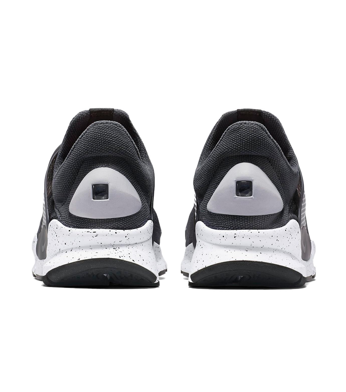NIKE(ナイキ)のSOCK DART-GRAY(シューズ/shoes)-819686-003-11 拡大詳細画像5