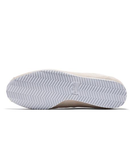 NIKE(ナイキ)のCLASSIC CORTEZ LX-BEIGE(シューズ/shoes)-823914-055-52 詳細画像2
