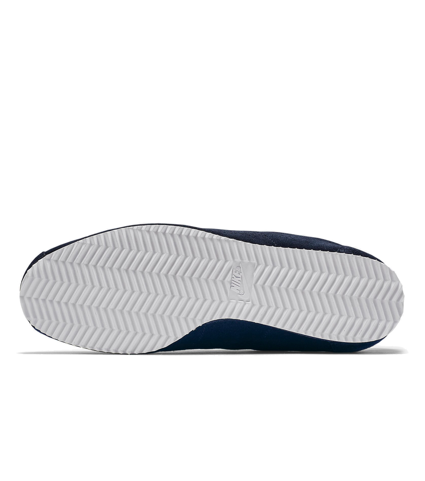 NIKE(ナイキ)のCLASSIC CORTEZ LX-BLUE(シューズ/shoes)-823914-400-92 拡大詳細画像2