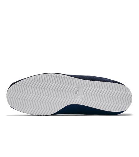 NIKE(ナイキ)のCLASSIC CORTEZ LX-BLUE(シューズ/shoes)-823914-400-92 詳細画像2