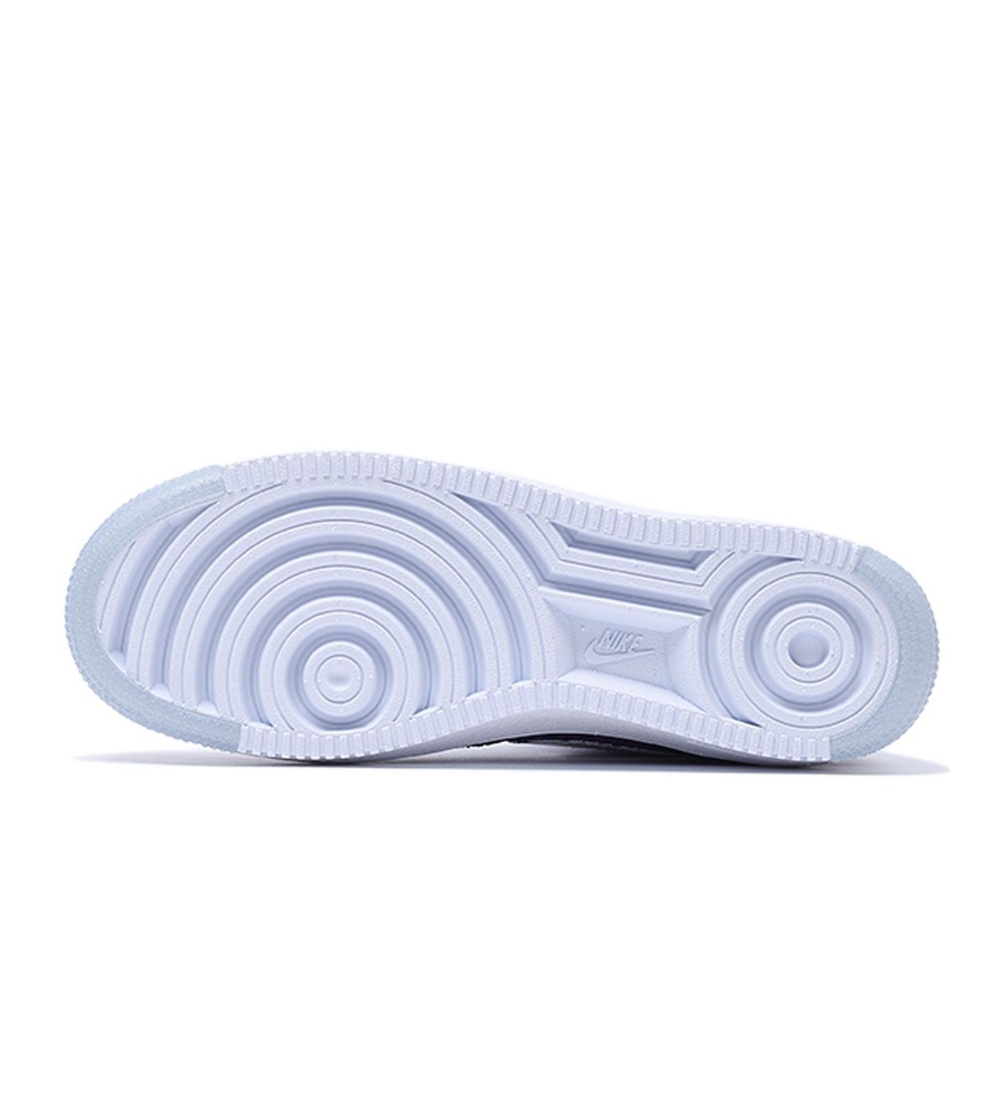 NIKE(ナイキ)のAF1 ULTRA FLYKNIT LOW PRM-BLUE(シューズ/shoes)-826577-601-92 拡大詳細画像2