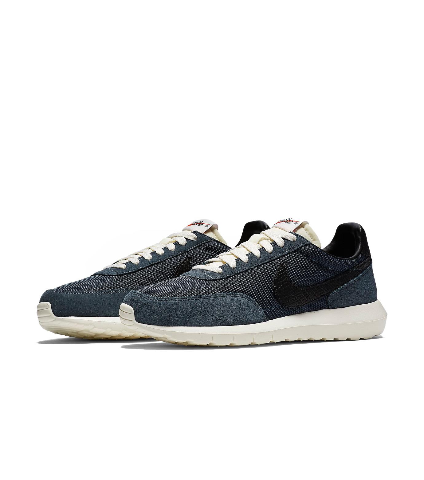 NIKE(ナイキ)のROSHE DBREAK NM-NAVY(シューズ/shoes)-826666-400-93 拡大詳細画像3