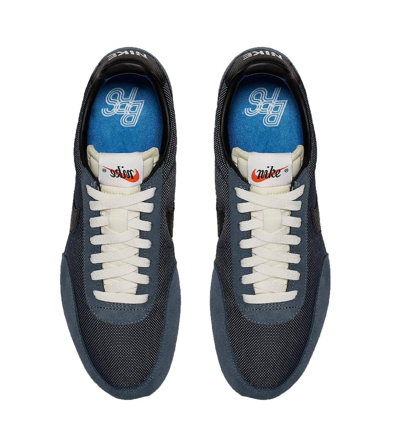 NIKE(ナイキ)のROSHE DBREAK NM-NAVY(シューズ/shoes)-826666-400-93 拡大詳細画像4