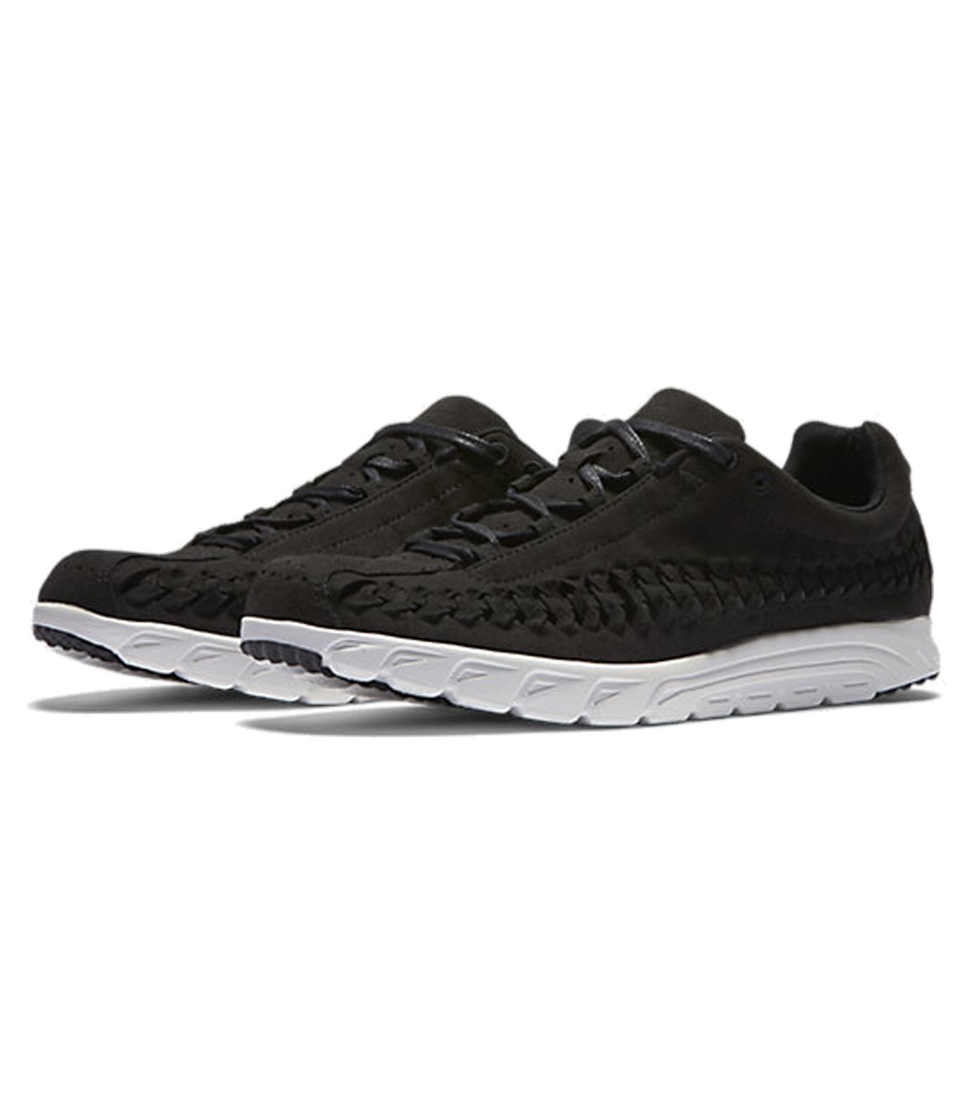 NIKE(ナイキ)のMAYFLY WOVEN-BLACK(シューズ/shoes)-833132-001-13 拡大詳細画像2