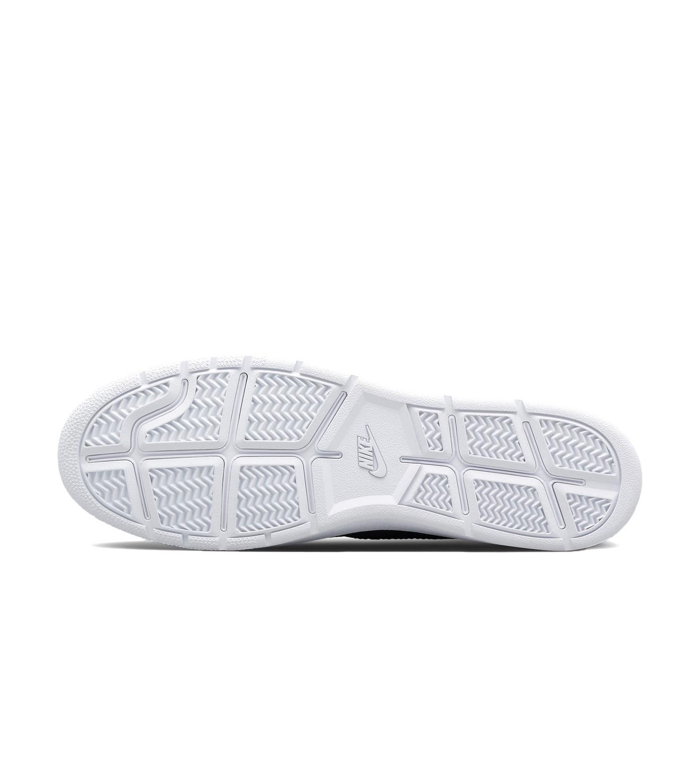 NIKE(ナイキ)のCOURT TENNIS CLASSIC ULTRA FLYKNIT X RF-NAVY(シューズ/shoes)-836360-401-93 拡大詳細画像2