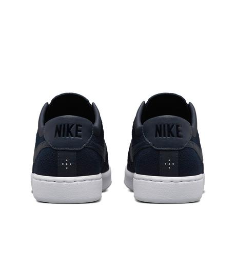 NIKE(ナイキ)のCOURT TENNIS CLASSIC ULTRA FLYKNIT X RF-NAVY(シューズ/shoes)-836360-401-93 詳細画像5