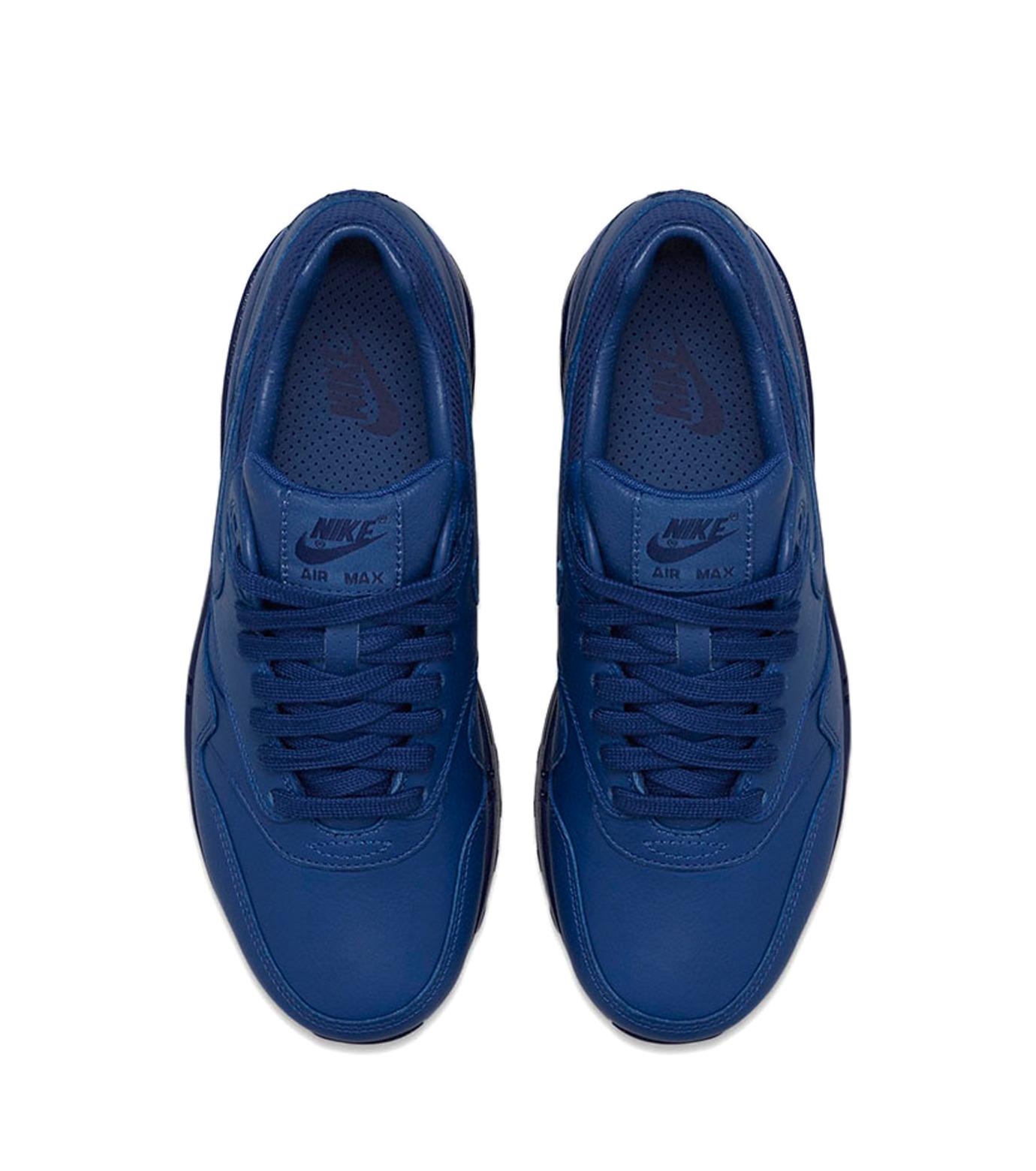 NIKE(ナイキ)のWMNS AIR MAX 1 PINNACLE-BLUE(シューズ/shoes)-839608-400-92 拡大詳細画像4