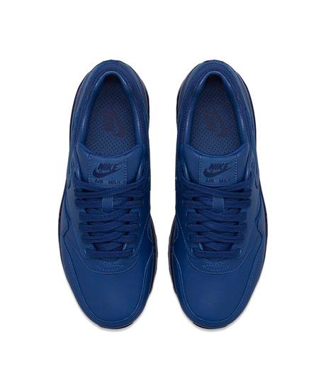 NIKE(ナイキ)のWMNS AIR MAX 1 PINNACLE-BLUE(シューズ/shoes)-839608-400-92 詳細画像4