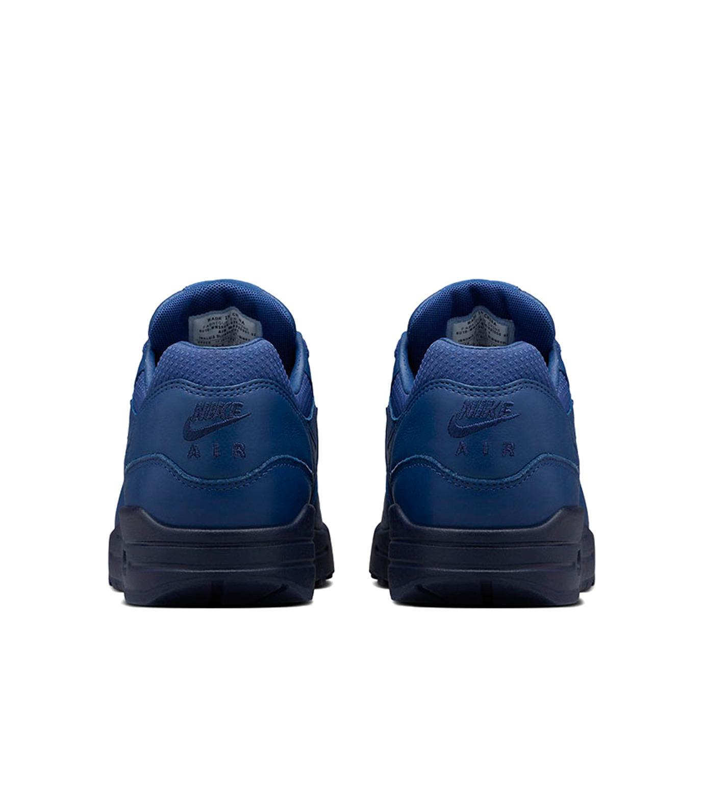 NIKE(ナイキ)のWMNS AIR MAX 1 PINNACLE-BLUE(シューズ/shoes)-839608-400-92 拡大詳細画像5