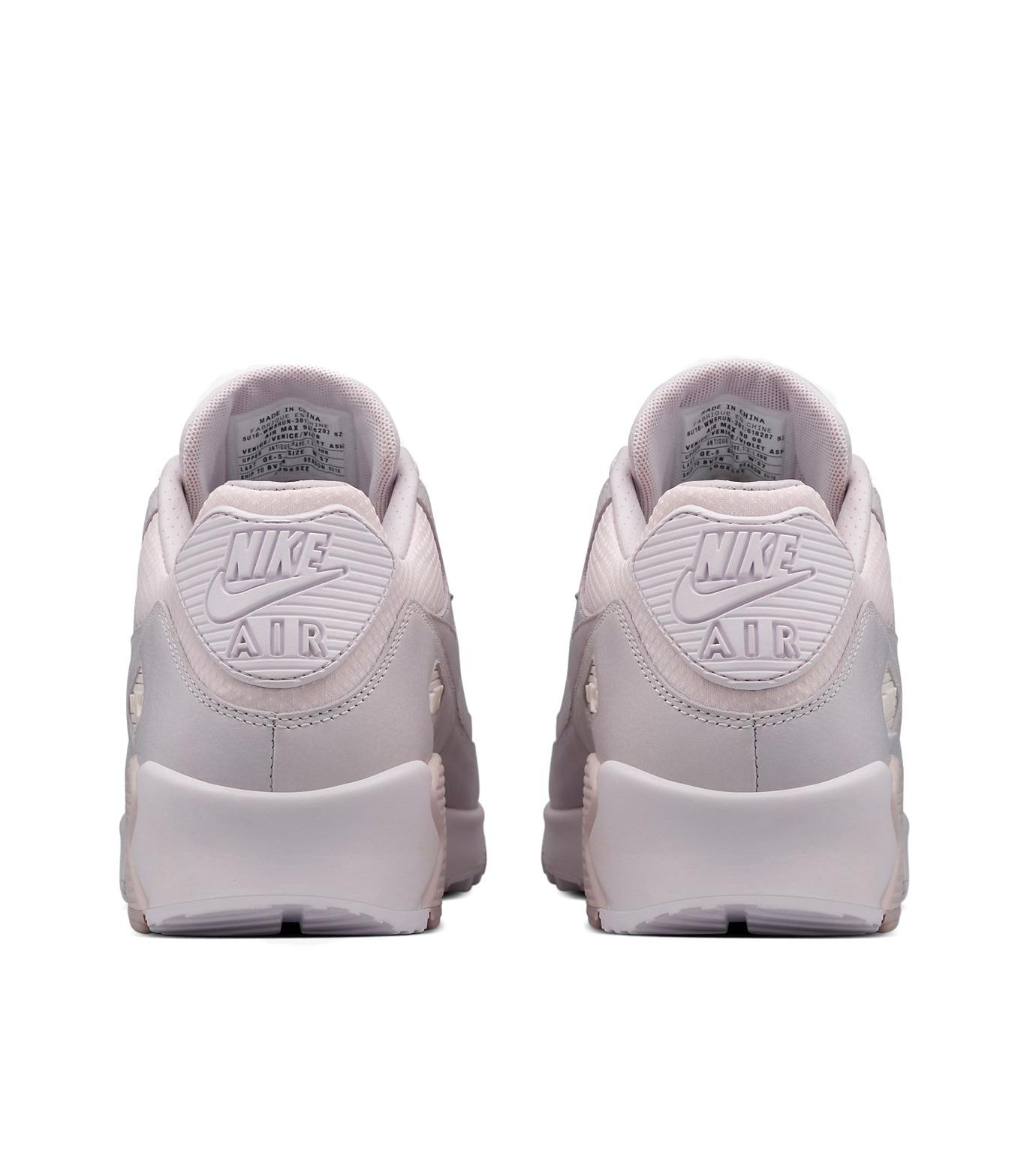 NIKE(ナイキ)のWMNS AIR MAX 90 Pinnacle-LIGHT GRAY(シューズ/shoes)-839612-500-10 拡大詳細画像5