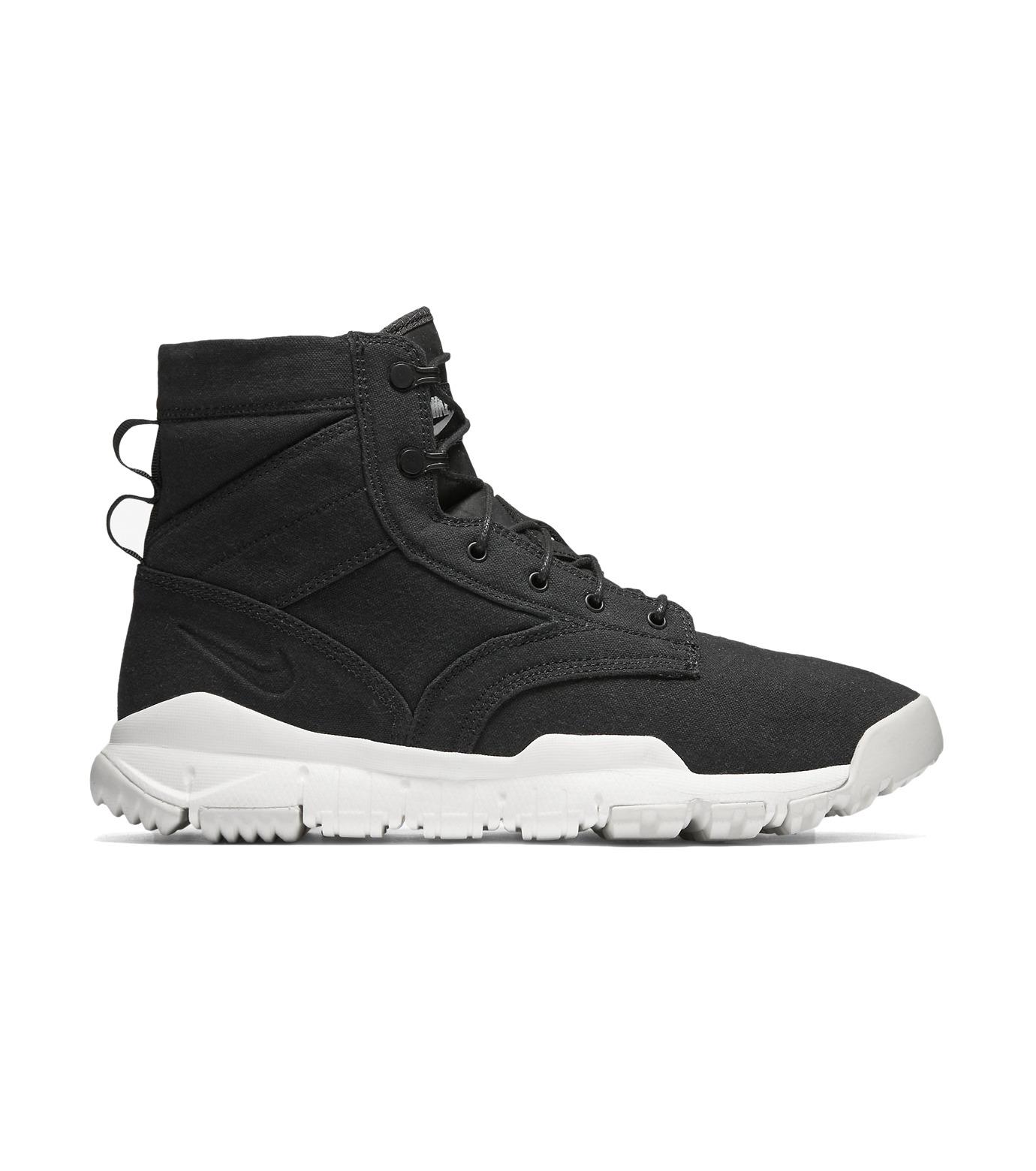 NIKE(ナイキ)のSFB FIELD 6 CANVAS NSW-BLACK(シューズ/shoes)-844577-001-13 拡大詳細画像1
