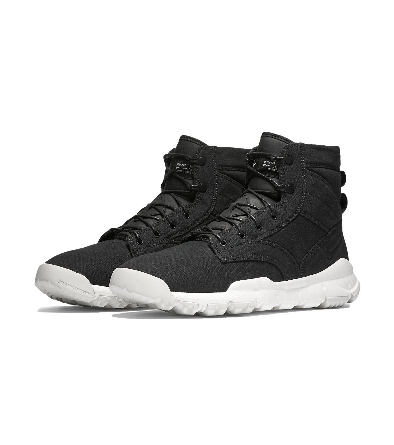 NIKE(ナイキ)のSFB FIELD 6 CANVAS NSW-BLACK(シューズ/shoes)-844577-001-13 拡大詳細画像3