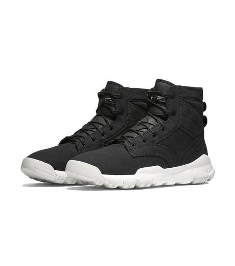 NIKE(ナイキ)のSFB FIELD 6 CANVAS NSW-BLACK(シューズ/shoes)-844577-001-13 詳細画像3