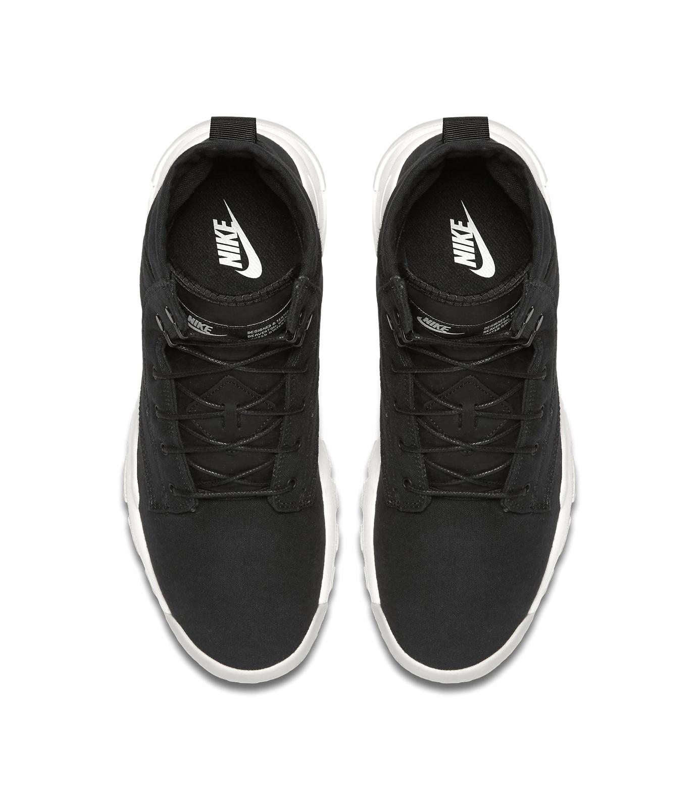 NIKE(ナイキ)のSFB FIELD 6 CANVAS NSW-BLACK(シューズ/shoes)-844577-001-13 拡大詳細画像4