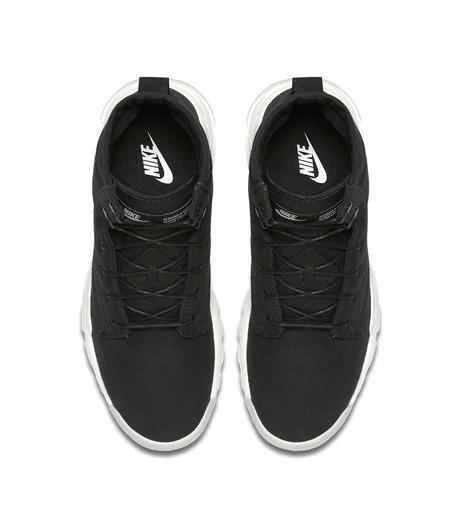 NIKE(ナイキ)のSFB FIELD 6 CANVAS NSW-BLACK(シューズ/shoes)-844577-001-13 詳細画像4