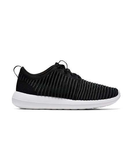 NIKE(ナイキ)のROSHE 2 FLYKNIT-BLACK(シューズ/shoes)-844833-001-13 詳細画像1