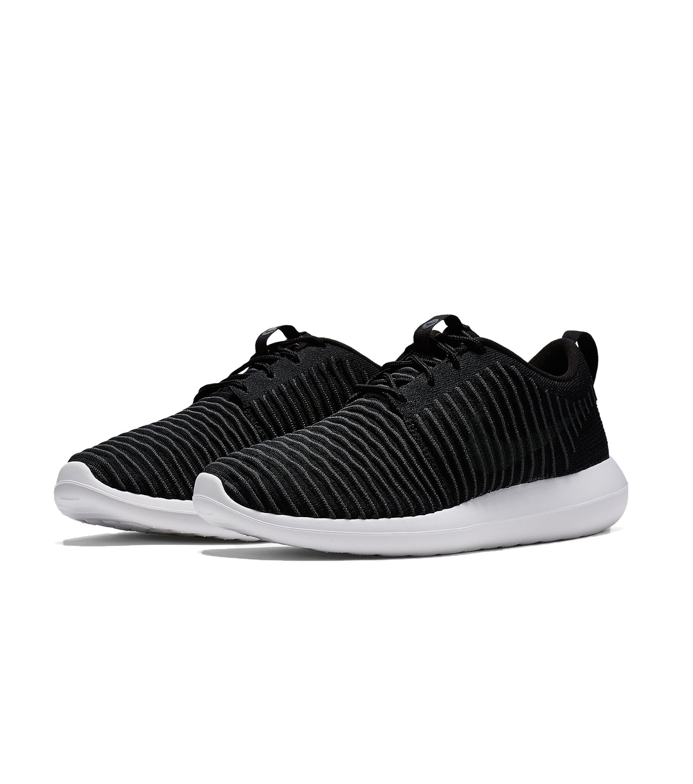 NIKE(ナイキ)のROSHE 2 FLYKNIT-BLACK(シューズ/shoes)-844833-001-13 拡大詳細画像3