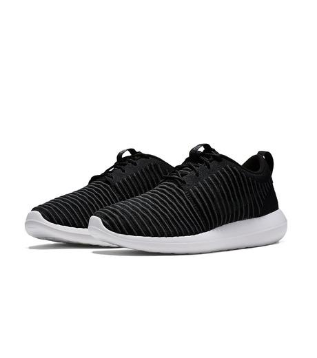 NIKE(ナイキ)のROSHE 2 FLYKNIT-BLACK(シューズ/shoes)-844833-001-13 詳細画像3