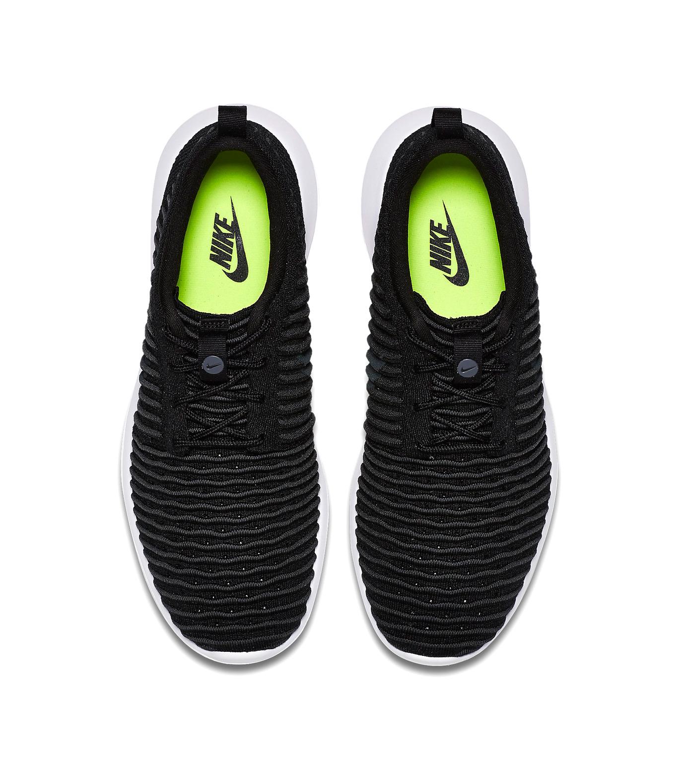 NIKE(ナイキ)のROSHE 2 FLYKNIT-BLACK(シューズ/shoes)-844833-001-13 拡大詳細画像4