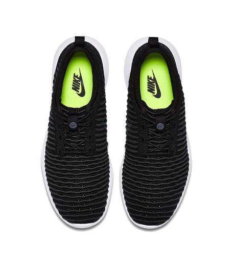 NIKE(ナイキ)のROSHE 2 FLYKNIT-BLACK(シューズ/shoes)-844833-001-13 詳細画像4