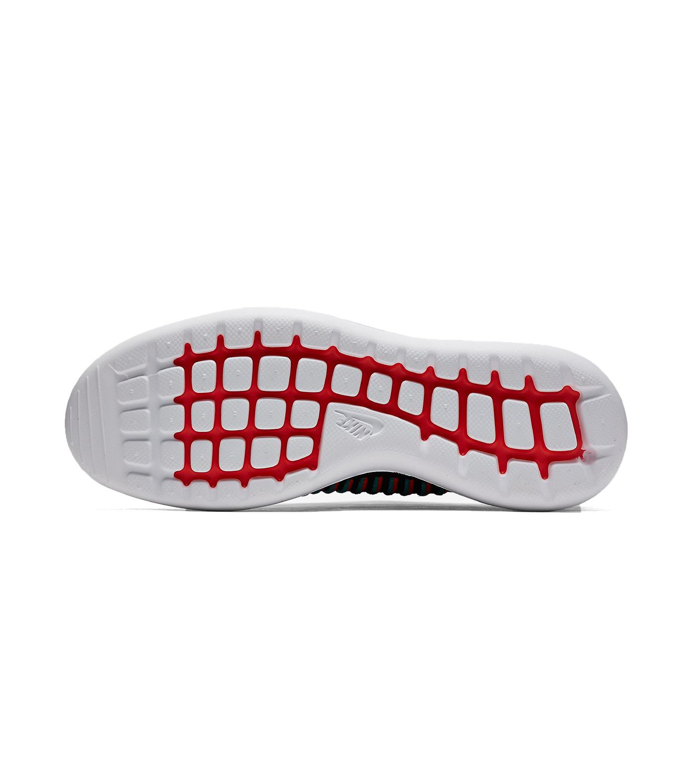NIKE(ナイキ)のROSHE 2 FLYKNIT-GRAY(シューズ/shoes)-844833-003-11 拡大詳細画像2