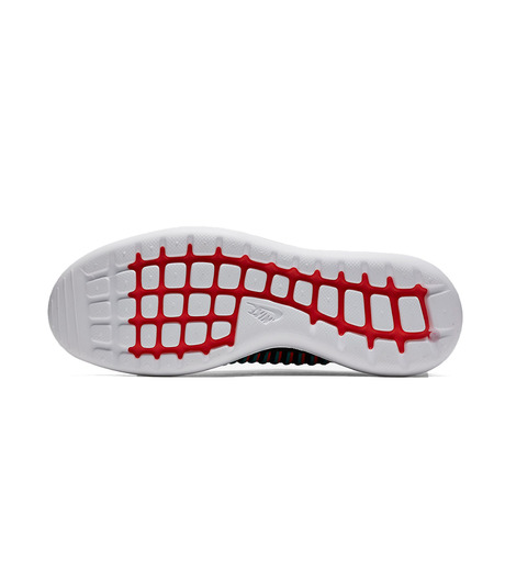 NIKE(ナイキ)のROSHE 2 FLYKNIT-GRAY(シューズ/shoes)-844833-003-11 詳細画像2