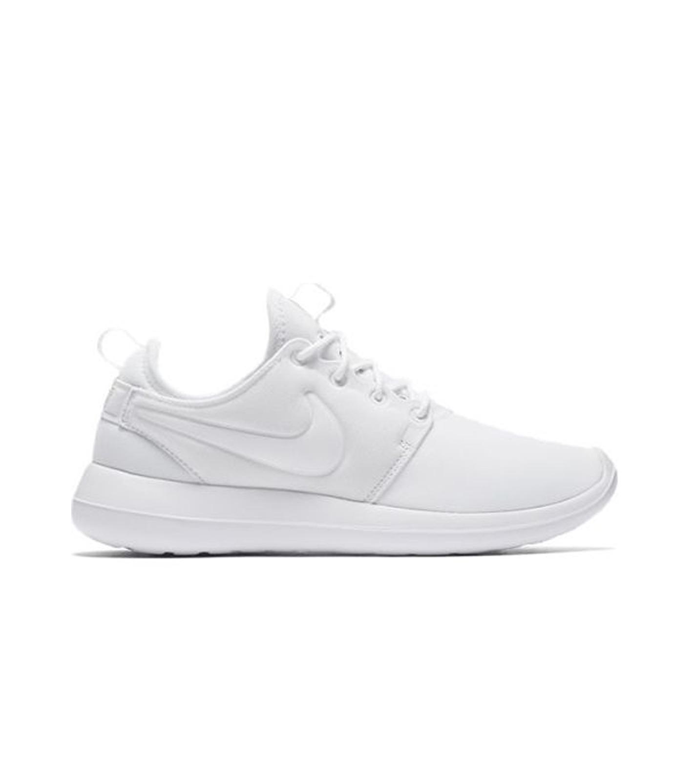 NIKE(ナイキ)のWMNS ROSHE 2-WHITE(シューズ/shoes)-844931-100-4 拡大詳細画像1