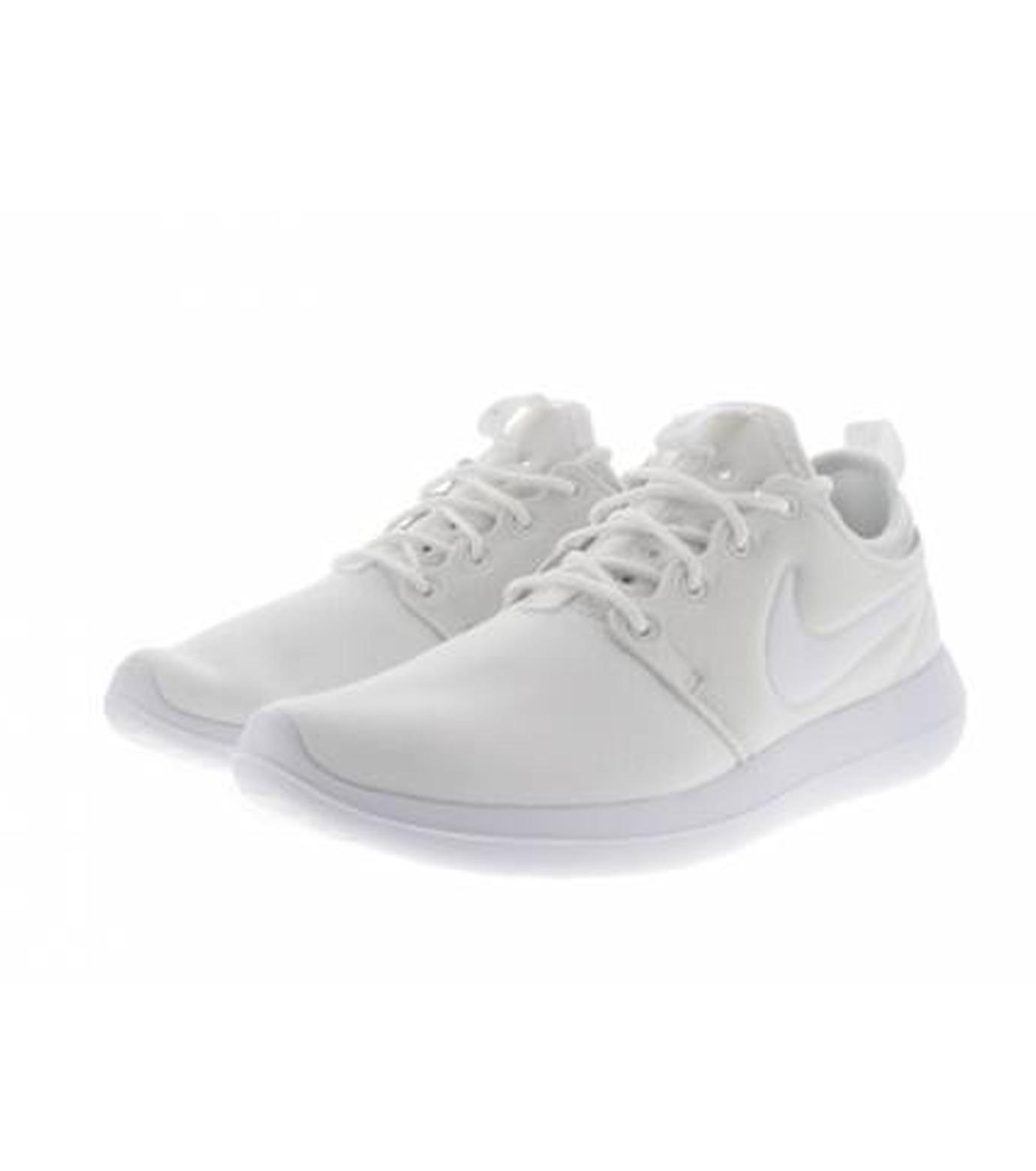 NIKE(ナイキ)のWMNS ROSHE 2-WHITE(シューズ/shoes)-844931-100-4 拡大詳細画像3