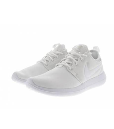 NIKE(ナイキ)のWMNS ROSHE 2-WHITE(シューズ/shoes)-844931-100-4 詳細画像3