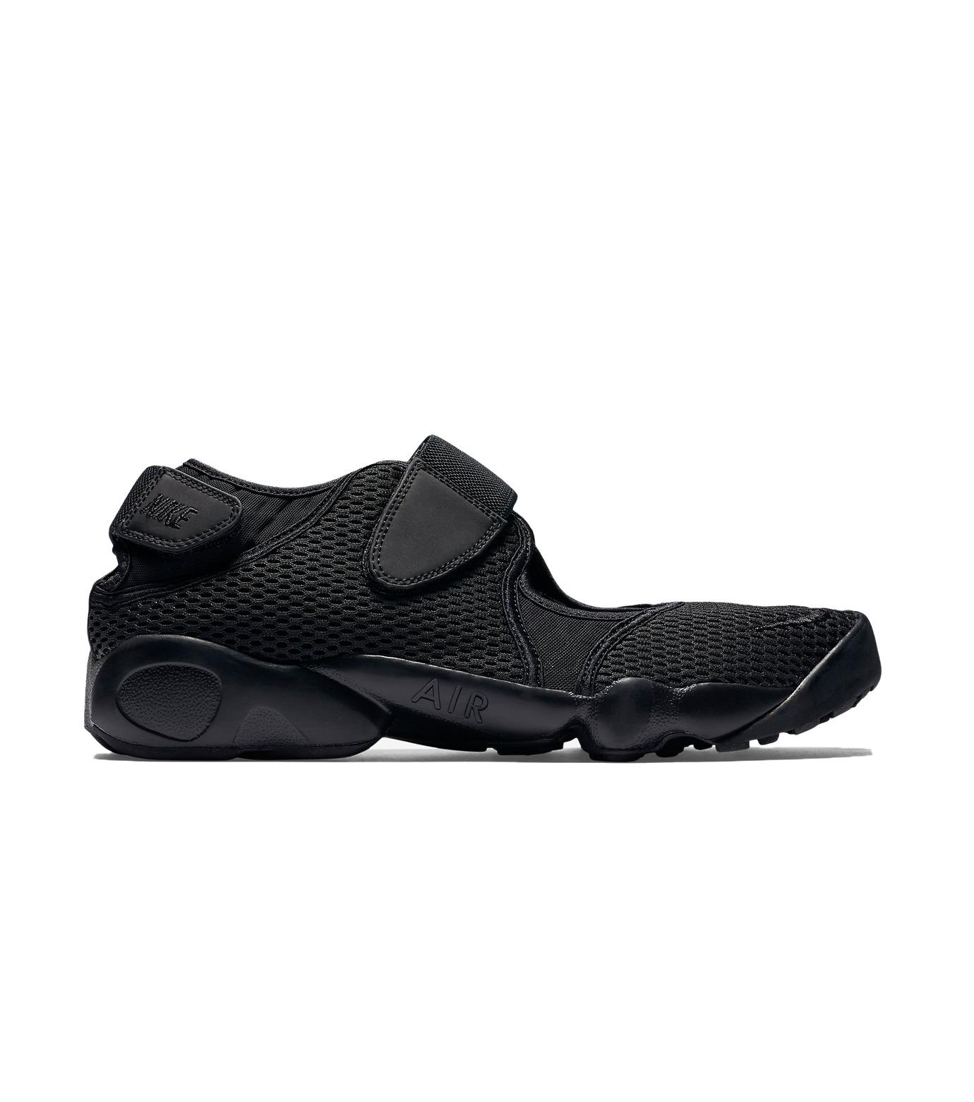 NIKE(ナイキ)のAir Rift Breathe-BLACK(シューズ/shoes)-847609-001-13 拡大詳細画像1