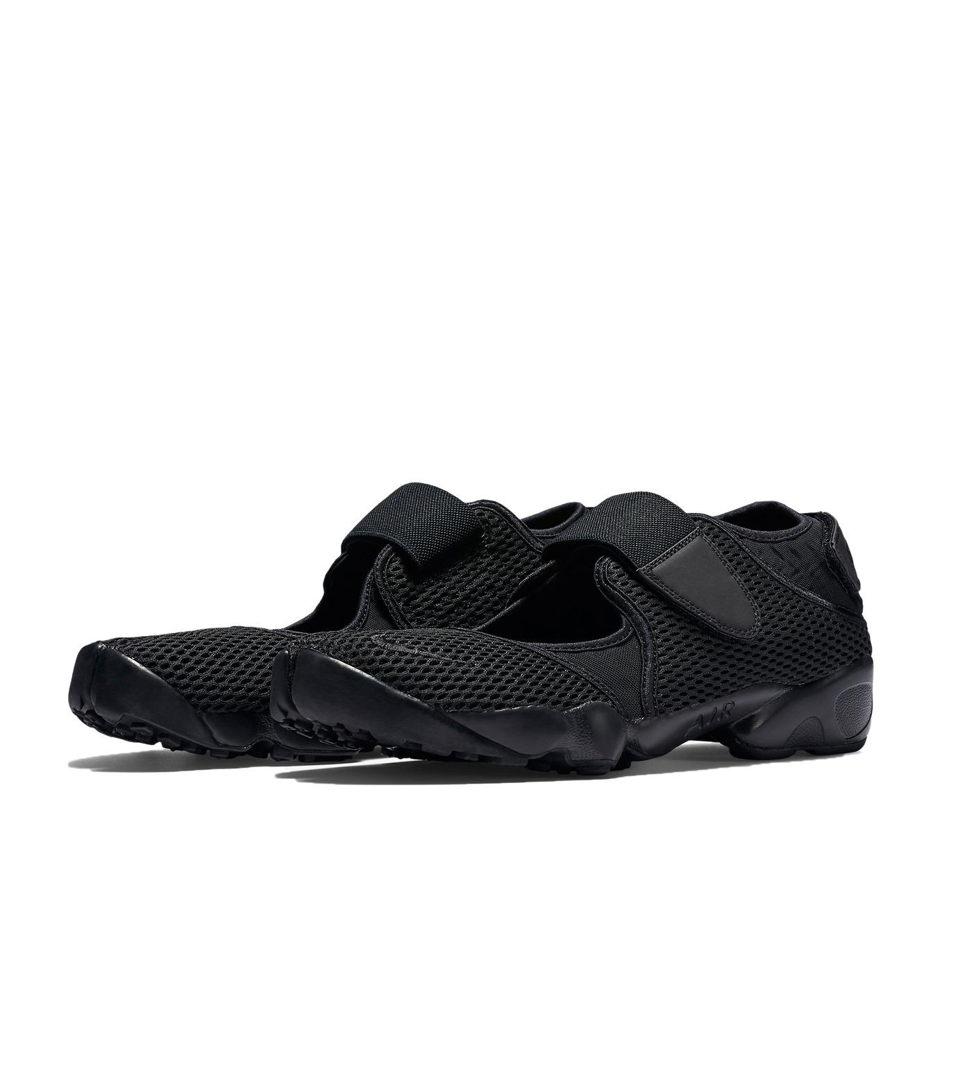 NIKE(ナイキ)のAir Rift Breathe-BLACK(シューズ/shoes)-847609-001-13 拡大詳細画像4