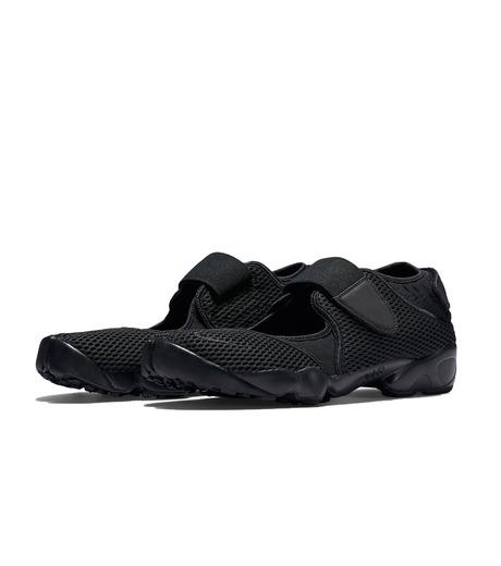 NIKE(ナイキ)のAir Rift Breathe-BLACK(シューズ/shoes)-847609-001-13 詳細画像4