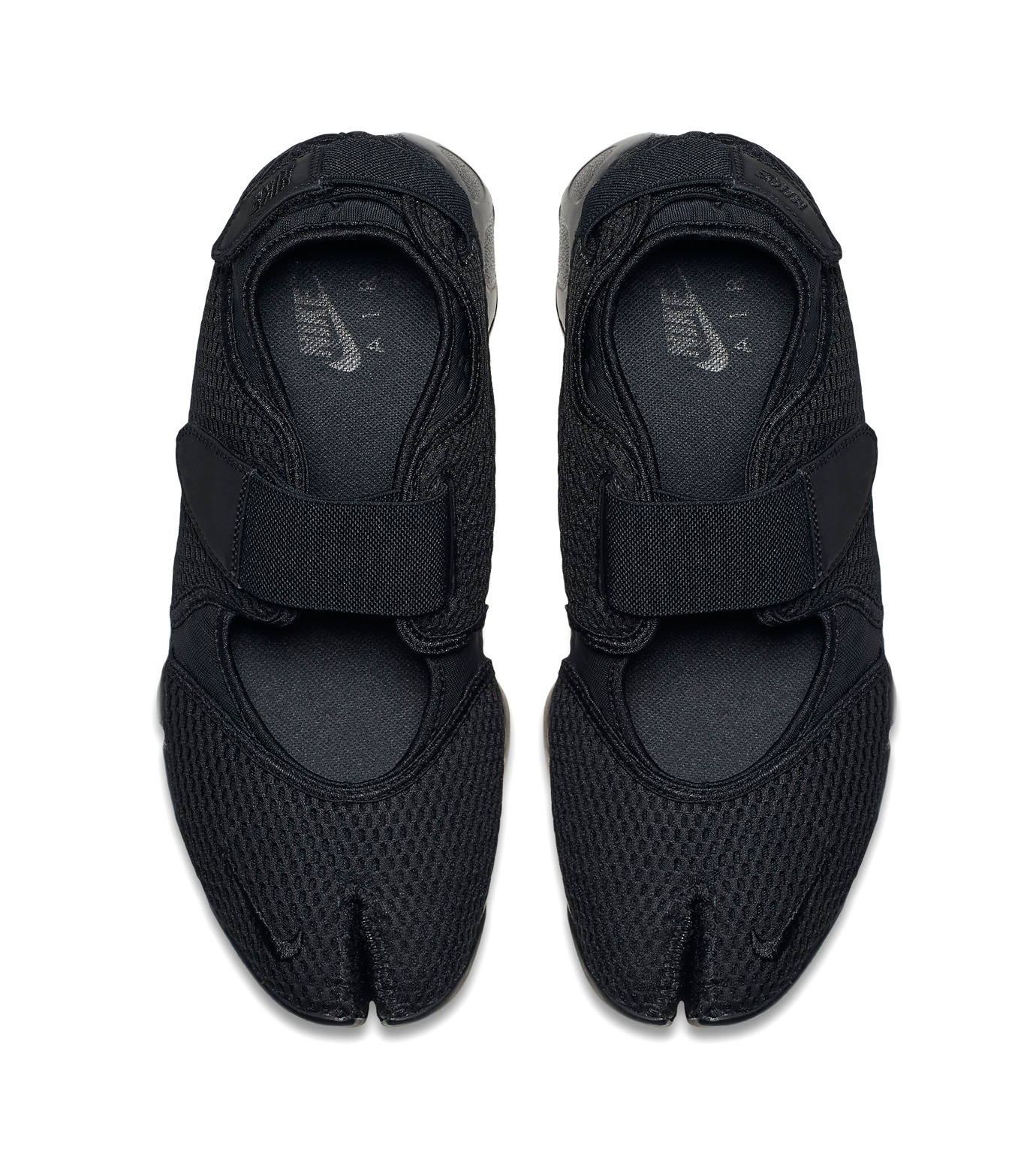 NIKE(ナイキ)のAir Rift Breathe-BLACK(シューズ/shoes)-847609-001-13 拡大詳細画像5