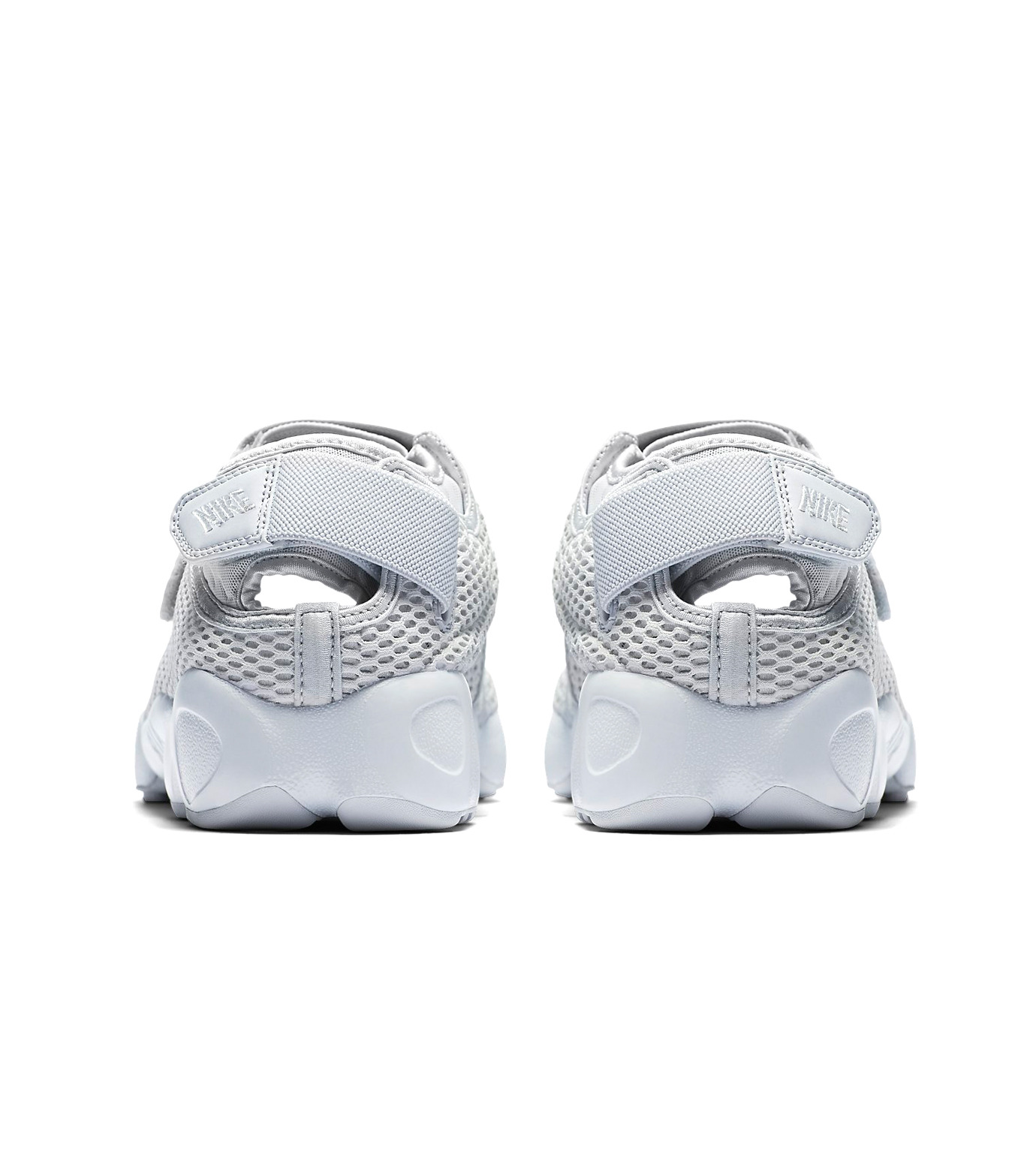 NIKE(ナイキ)のAir Rift Breathe-WHITE(シューズ/shoes)-847609-002-4 拡大詳細画像6