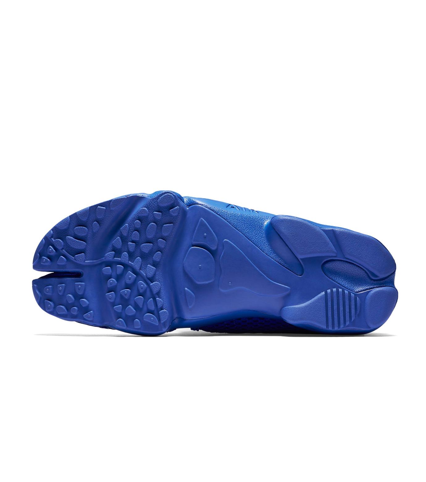 NIKE(ナイキ)のAir Rift Breathe-BLUE(シューズ/shoes)-847609-400-92 拡大詳細画像2
