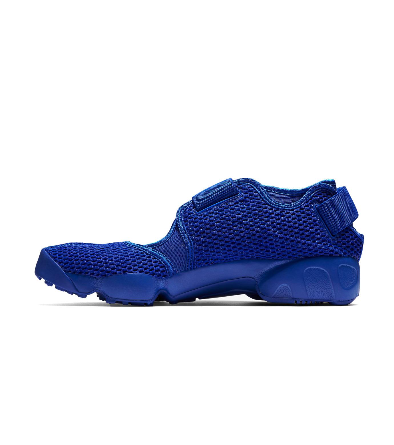 NIKE(ナイキ)のAir Rift Breathe-BLUE(シューズ/shoes)-847609-400-92 拡大詳細画像3