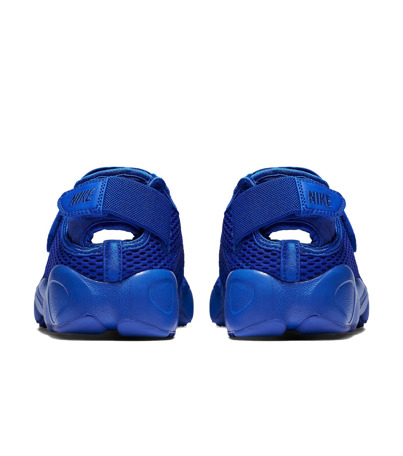 NIKE(ナイキ)のAir Rift Breathe-BLUE(シューズ/shoes)-847609-400-92 拡大詳細画像6